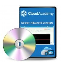 آموزش Cloud Academy Docker: advanced concepts