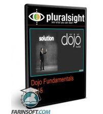 آموزش PluralSight Dojo Fundamentals – 2015