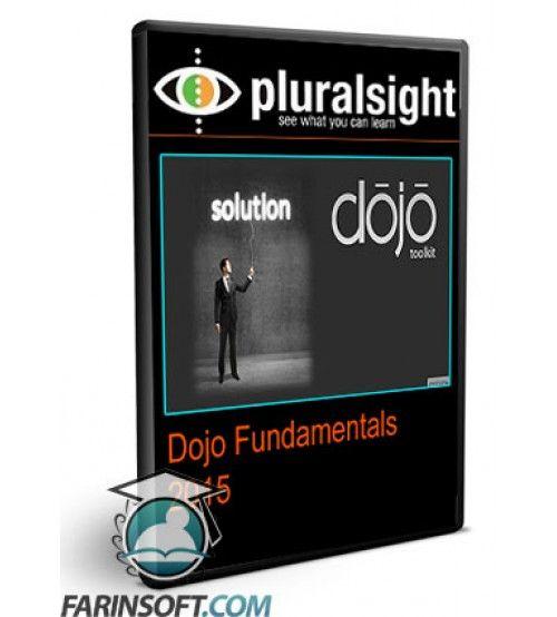 آموزش PluralSight Dojo Fundamentals - 2015