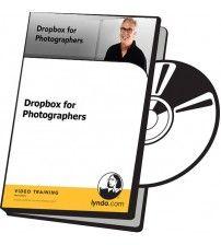دانلود آموزش Lynda Dropbox for Photographers