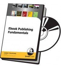 آموزش Lynda Ebook Publishing Fundamentals