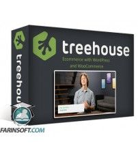 دانلود آموزش TeamTreeHouse Ecommerce with WordPress and WooCommerce
