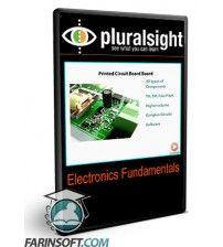 دانلود آموزش PluralSight Electronics Fundamentals