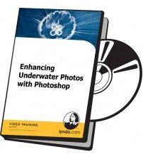 دانلود آموزش Lynda Enhancing Underwater Photos with Photoshop
