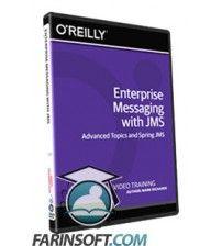آموزش InfiniteSkills Enterprise Messaging with JMS Training Video