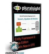 آموزش PluralSight Entity Framework 6: Ninja Edition – What's New in EF6