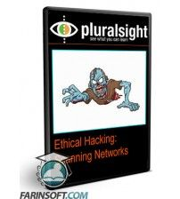 دانلود آموزش PluralSight Ethical Hacking: Scanning Networks
