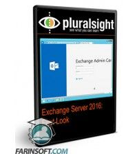 دانلود آموزش PluralSight Exchange Server 2016: First Look