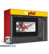 آموزش FXphd Production Tested Mograph: How to Work Fast and Flexible