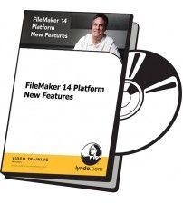 آموزش Lynda FileMaker 14 Platform New Features