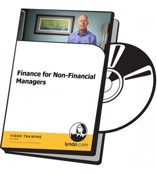 آموزش Lynda Finance for Non-Financial Managers