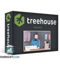 آموزش TeamTreeHouse Flask Basics