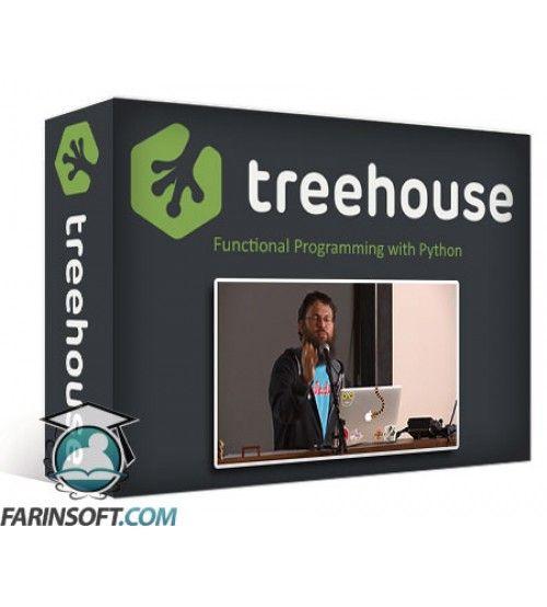آموزش TeamTreeHouse Functional Programming with Python