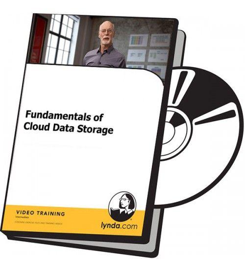 آموزش Lynda Fundamentals of Cloud Data Storage