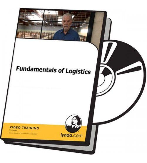 آموزش Lynda Fundamentals of Logistics