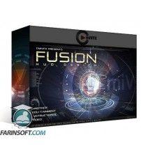 آموزش ساخت موشن گرافیک های سه بعدی بوسیله Fusion