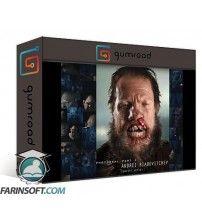 دانلود آموزش Gumroad Giant Face Photoreal style of concepts for films and VFX