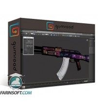 دانلود آموزش Gumroad Ultimate Weapon Tutorial – Complete Edition by Tim Bergholz
