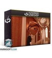 آموزش Gnomon Workshop Efficient Cinematic Lighting 1-2