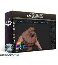 دانلود آموزش Gnomon Workshop 3D Creature Design