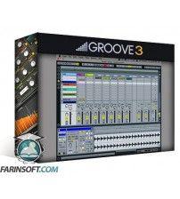 آموزش Groove3 Ableton Live 8 Explained - Vol 1 and 2