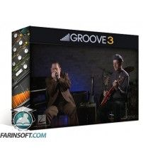 دانلود آموزش Groove3 Blues Harmonica featuring Steve Guyger
