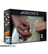 دانلود آموزش Groove3 GUITAR LICKS WITH GREG KOCH
