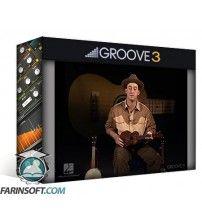 دانلود آموزش Groove3 Hal Leonard Ukulele Method