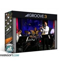 دانلود آموزش Groove3 Brazilian Coordination For Drumset