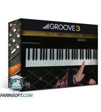 دانلود آموزش Groove3 Blues & Barrelhouse Piano