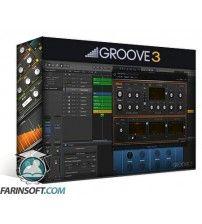 دانلود آموزش Groove3 Builds Fills & FX in Logic Pro X