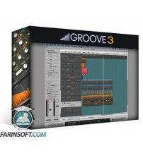 آموزش Groove3 Flex Time Explained