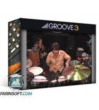 دانلود آموزش Groove3 Global Beats for Drumset & Percussion