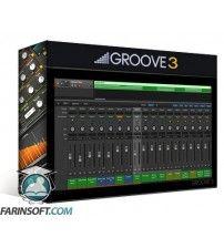 آموزش Groove3 Logic Pro X 10.1 Update Explained