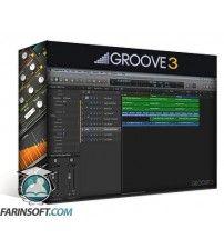 آموزش Groove3 Logic Pro X 10.2 Update Explained
