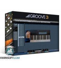 دانلود آموزش Groove3 Novation Launchkey Jump Start