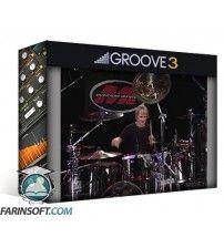 دانلود آموزش Groove3 Ray Luzier Drum Clinic
