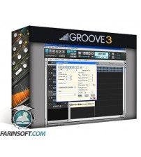دانلود آموزش Groove3 SONAR X1 Explained