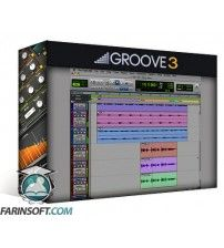 دانلود آموزش Groove3 Pro Tools Elastic Audio in Action
