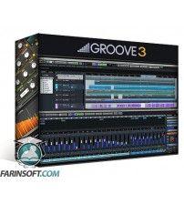 دانلود آموزش Groove3 UAD elysia alpha Explained