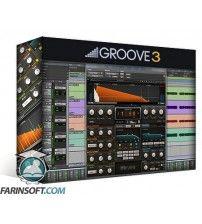 دانلود آموزش Groove3 Waves H-Reverb Explained