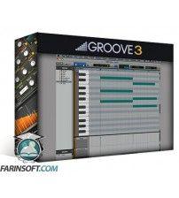 آموزش Groove3 Pro Tools MIDI Explained
