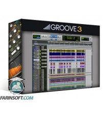 دانلود آموزش Groove3 Producing Modern Country
