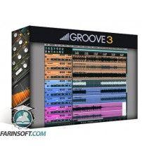 دانلود آموزش Groove3 Reaper 3 Explained