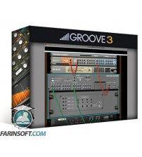 دانلود آموزش Groove3 Reason 6 Explained