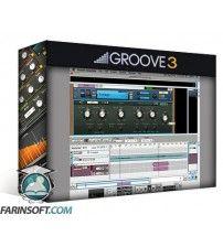 دانلود آموزش Groove3 Reason Essentials Jump Start
