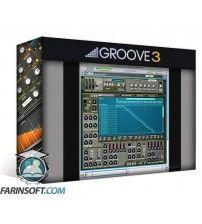 دانلود آموزش Groove3 Reason Instruments Explained – Vol 1
