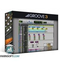 دانلود آموزش Groove3 Whats New in Pro Tools 10