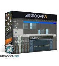 آموزش Groove3 Music Production with Logic - Vol 1