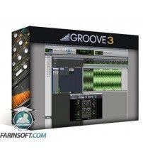 دانلود آموزش Groove3 Pro Tools Beat Guru